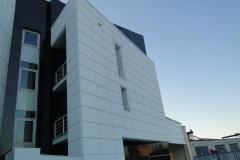 Здание БелитаВитекс в г.Бресте 1
