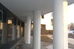 Здание БелитаВитекс в г.Бресте 3