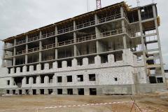 Здание Гостиницы и АБК на погранпереходе Козловичи в г.Бресте 10