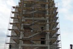 Здание Гостиницы и АБК на погранпереходе Козловичи в г.Бресте 1