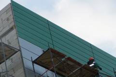 Здание Гостиницы и АБК на погранпереходе Козловичи в г.Бресте 3