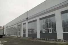 АБК ООО Вэскобел в г.Бресте 6